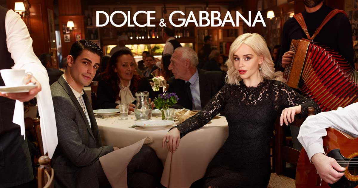 Dolce & Gabbana The Only One & The One